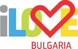 iLoveBulgaria logo